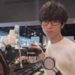 かぐや姫馬場健太(バリスタ)の勤務先カフェはどこ?ジュノンボーイベスト15で大学は?